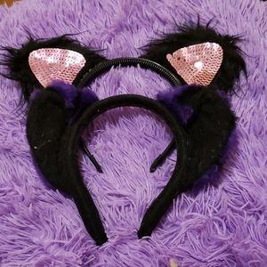 Cat ear bundle
